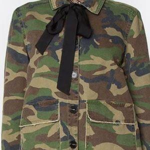 Jackets & Blazers - Army Jacket